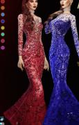 模拟人生4女性闪亮亮片连免费版
