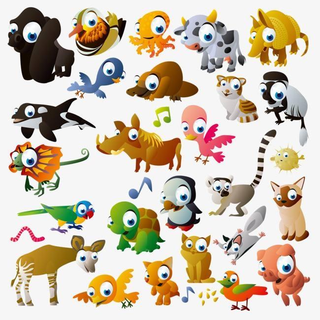 80种动物叫声合集电脑版