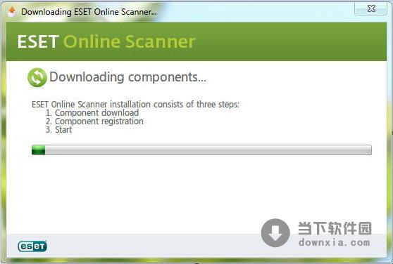 ESET Online Scanner 1.0.0.6421 英
