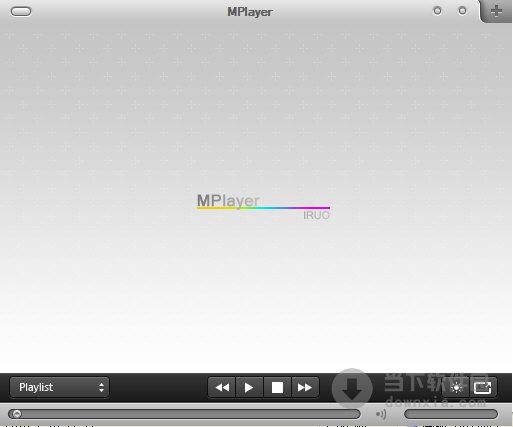 MPlayer(防毒点播式播放器