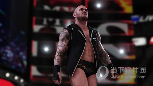 WWE2K20单独破解补丁 V1.0 CODEX版