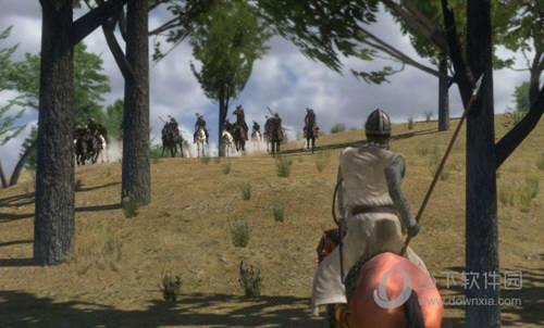 骑马与砍杀战团1.153破解补