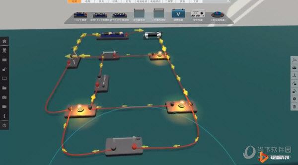 矩道小学科学3D实验室 V3.0.12 官方版