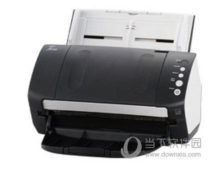 富士通fi-7125扫描仪驱动 V1.0.0.6 官方版