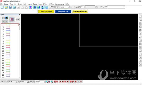 ViewMate Pro(Gerber文件查看器) V11.16.41 免费版