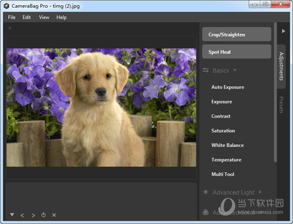 CameraBag Pro(专业照片滤镜工具) V2020.03 破解版
