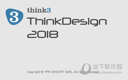 ThinkDesign中文版 V2018 汉化免费版