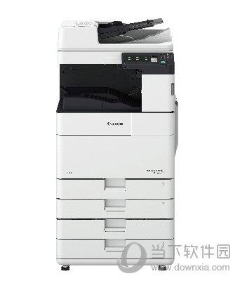 佳能iR 2625打印机驱动 V22100 官方版