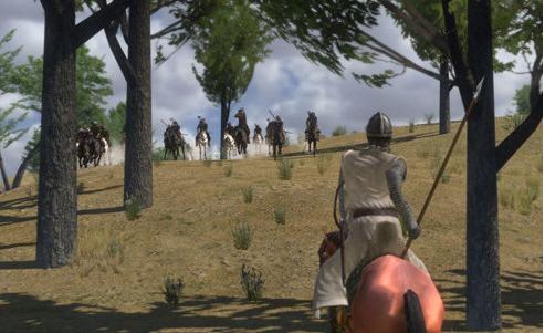 骑马与砍杀战团激活码破解补丁