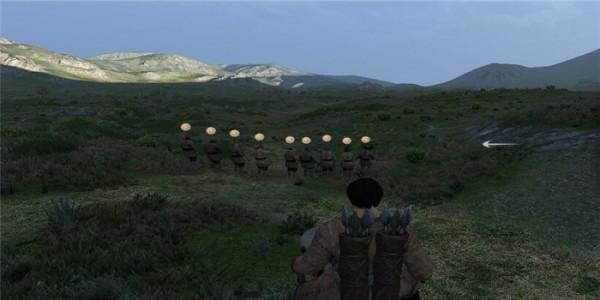 骑马与砍杀2战场去树补丁下载_骑马与砍杀2战场去树MOD