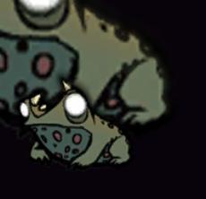 饥荒巨型青蛙补丁下载_饥荒巨型青蛙MOD