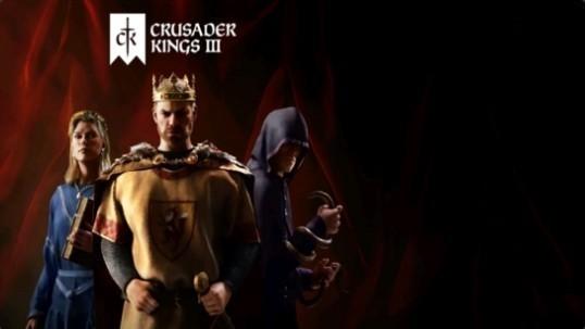 十字军之王3有用的列军附庸联盟补丁下载_十字军之王3有用的列军附庸联盟MOD