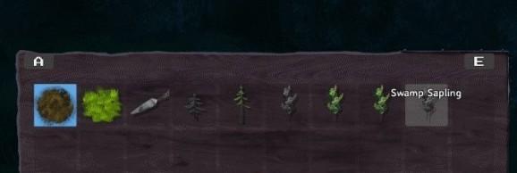 英灵神殿耕地钯种植树木补丁下载_英灵神殿耕地钯种植树木MOD