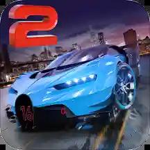 城市飞车2最新版下载_城市