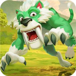 丛林猎人无限金币版游戏