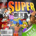 超级城市:英雄卡修改版