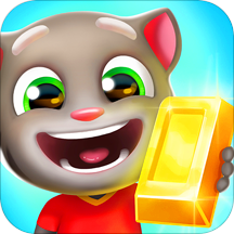 汤姆猫跑酷安卓版下载_汤