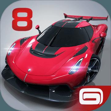 狂野飙车8安卓版下载_狂野飙车8完美破解版下载 v6.0