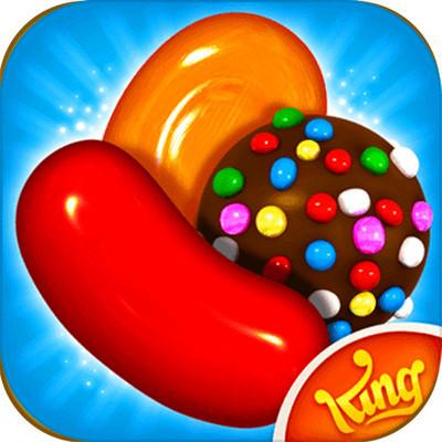 糖果传奇手机版下载_糖果传奇安卓版官网下载