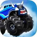 怪物卡车 V1.0 Mac版