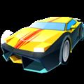 警车追逐 V1.0 Mac版