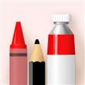 Art Set 4(手机绘画软件) V1.3.3 苹果版
