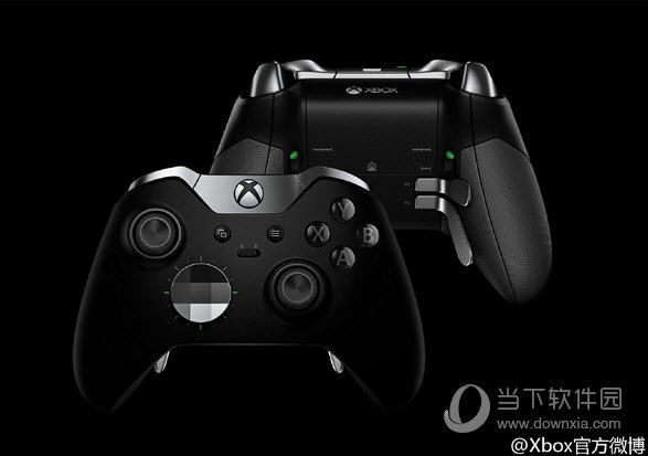 Xbox One精英版手柄海外脱销 国内寒假期间上市