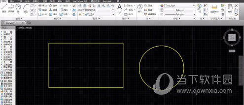 AutoCAD2017如何测量面积 2017版CAD怎么算面积