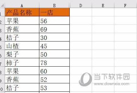 Excel2019怎么用三维图表 其实很简单