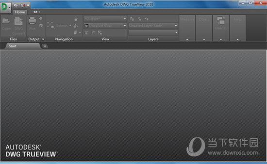 DWG TrueView V2018 免费汉化版