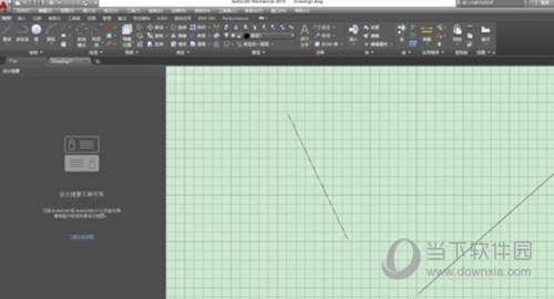 AutoCAD2018怎么显示线宽 CAD线宽设置教程