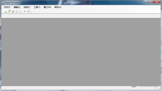 HyperTerminal超级终端 V3.0.