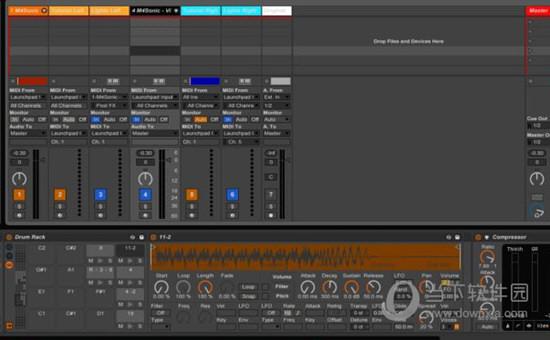 Ableton Live9破解补丁 V1.0 绿色免费版