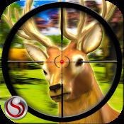 猎鹿狙击手 V1.3 内购破,一