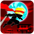 忍者剑僵尸破解版 V1.0 ,犀