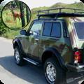 俄罗斯狩猎四驱无限金,cf视频软件,币 V1.2 安卓版