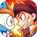 魔晶猎人2正义,两字网名简单气质,之战 V1.0.4 安卓版