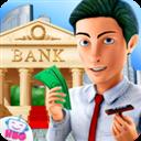 银行职员模拟破解版 ,中文