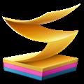 Handy Note(Mac电脑桌面便签软件) V1.0.1,仙剑奇侠传