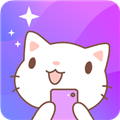 激萌猫咪桌面宠物 V5.2.,闪