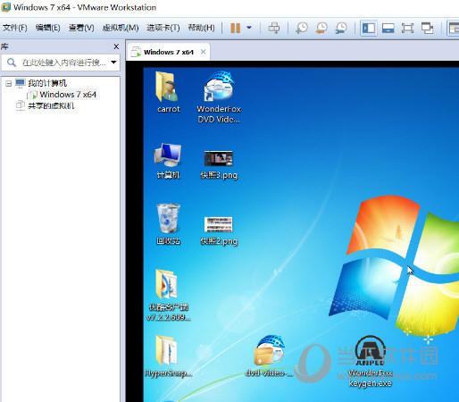 VMware虚拟机免安装版V15.,放开那三国攻略,5.2 绿色精简版