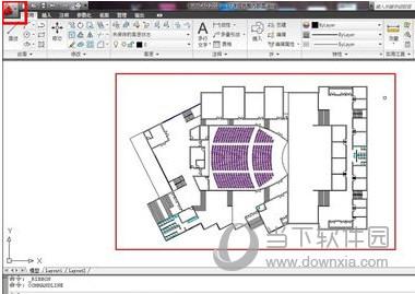 AutoCAD2018怎么导出图片格式 导出jpg图片教程