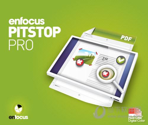 Enfocus PitStop Pro(PDF增强插件