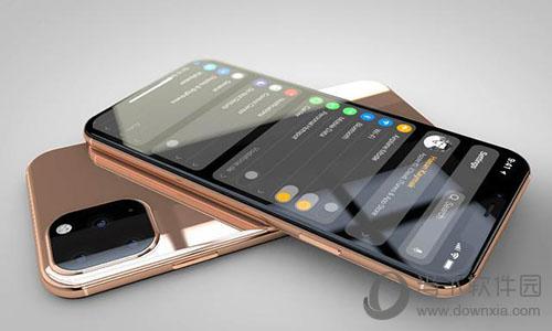 iPhone11怎么截屏 快速截图方法介绍