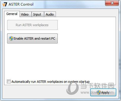 ASTER V7 X6 64位免费版