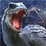 拥挤恐龙世界免费下载_拥