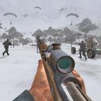 冬季狙击手下载_冬季狙击手无限金币版 v1.1.3