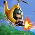直升机狂热游戏正版下载_直升机狂热游戏安卓版下载