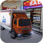 货物运输模拟器中文版_货物运输模拟器无限金币版 v4.1