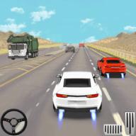 交通快速赛车破解版游戏下载-交交通快速赛车最新版游戏下载